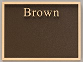 Brown Background Color